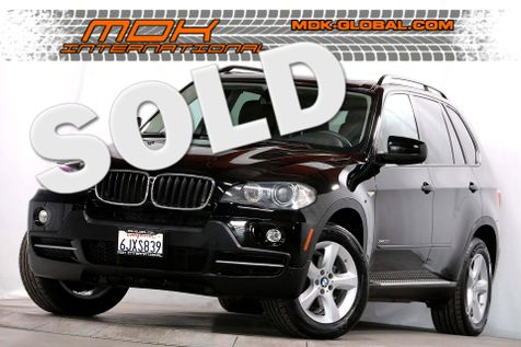 2010 BMW X5 xDrive30i 30i - NBT Naviation - 3rd Row Seats - Cameras in Los Angeles