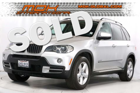 2010 BMW X5 xDrive30i 30i - Navigation - Top view cameras in Los Angeles