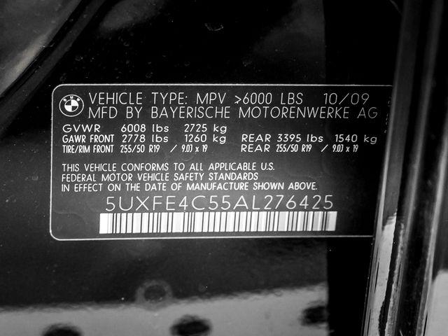 2010 BMW X5 xDrive30i 30i Burbank, CA 29