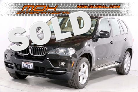 2010 BMW X5 xDrive30i 30i - Navigation - Back up/Top view cameras in Los Angeles