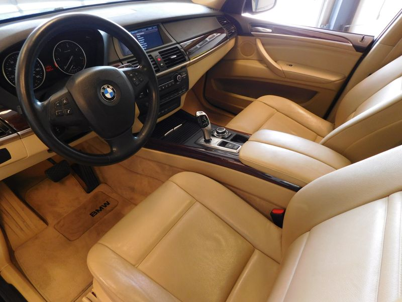 2010 BMW X5 xDrive35d 35d  city TN  Doug Justus Auto Center Inc  in Airport Motor Mile ( Metro Knoxville ), TN