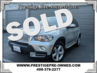 2010 BMW X5 xDrive35d 35d ((**$62,625 ORIGINAL MSRP**))  in Campbell CA