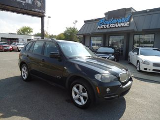 2010 BMW X5 xDrive35d diesel Charlotte, North Carolina