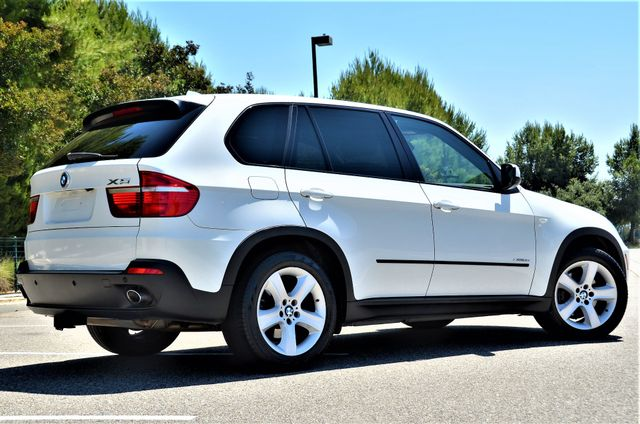 2010 BMW X5 xDrive35d 35d in Reseda, CA, CA 91335