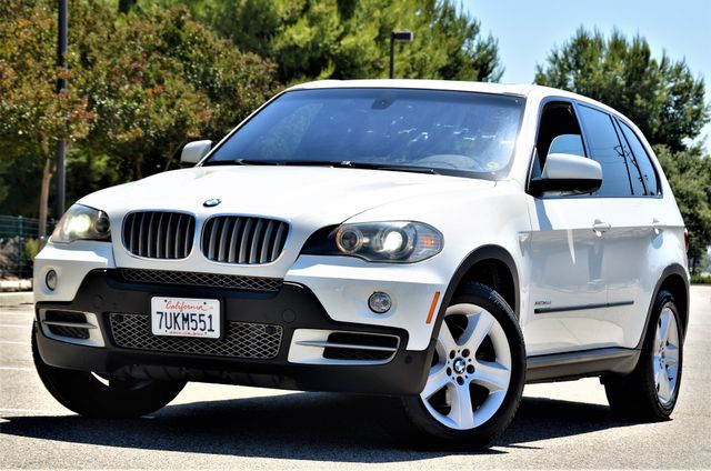 2010 BMW X5 xDrive35d 35d