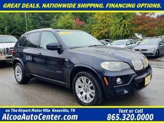 "2010 BMW X5 xDrive48i 48i AWD M SPORT PKG DVD Panoramic/Navigation/19"" in Louisville, TN 37777"