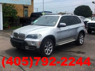 2010 BMW X5 xDrive48i 48i in Oklahoma City OK