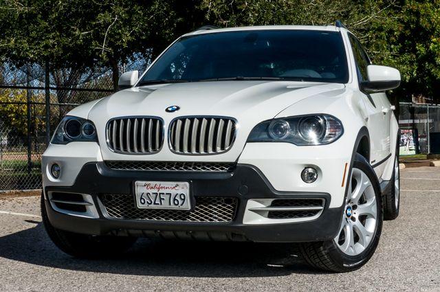 2010 BMW X5 xDrive48i 48i Reseda, CA 2