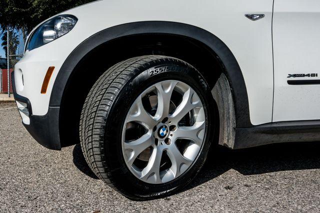 2010 BMW X5 xDrive48i 48i Reseda, CA 13