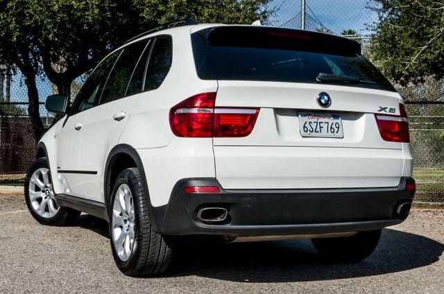2010 BMW X5 xDrive48i 48i Reseda, CA 8