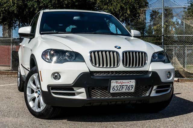 2010 BMW X5 xDrive48i 48i Reseda, CA 3