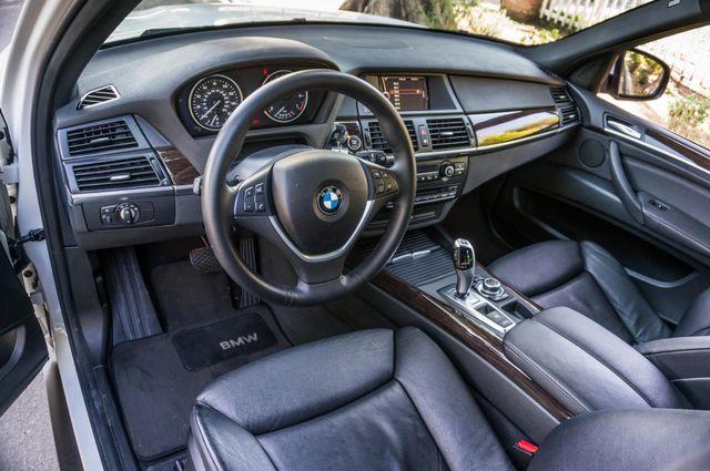 2010 BMW X5 xDrive48i 48i Reseda, CA 16