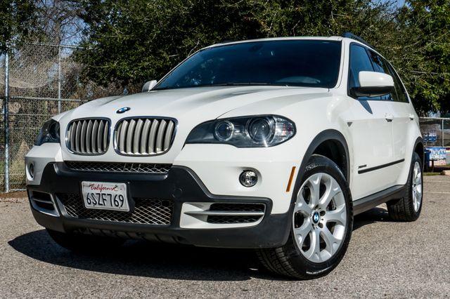 2010 BMW X5 xDrive48i 48i Reseda, CA 45