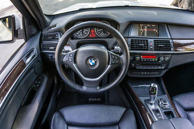 2010 BMW X5 xDrive48i 48i Reseda, CA 20
