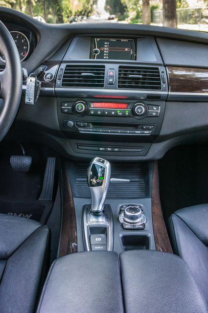 2010 BMW X5 xDrive48i 48i Reseda, CA 24
