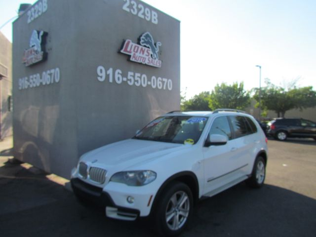 2010 BMW X5 xDrive48i 48i 3rd Seat in Sacramento, CA 95825