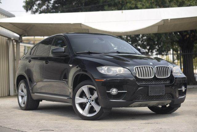 2010 BMW X6 xDrive 50i in Richardson, TX 75080