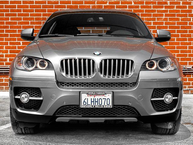 2010 BMW X6 xDrive50i xDrive 50i Burbank, CA 3