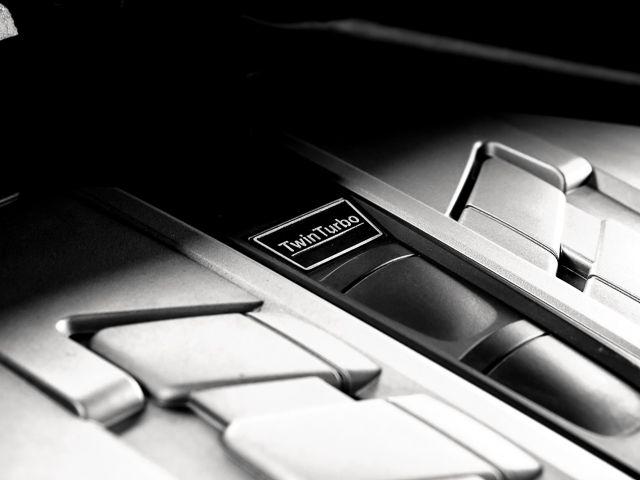 2010 BMW X6 xDrive50i xDrive 50i Burbank, CA 30