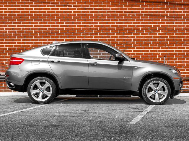 2010 BMW X6 xDrive50i xDrive 50i Burbank, CA 5