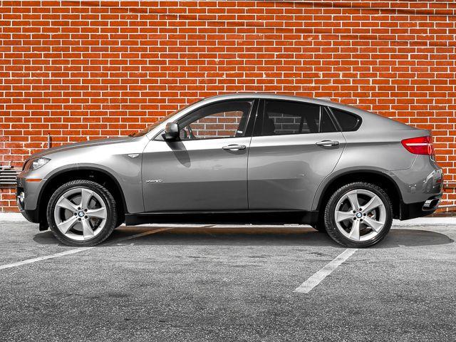 2010 BMW X6 xDrive50i xDrive 50i Burbank, CA 6