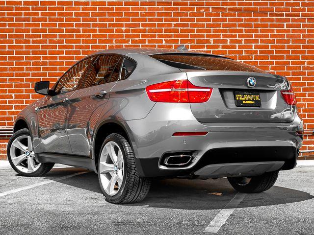 2010 BMW X6 xDrive50i xDrive 50i Burbank, CA 8