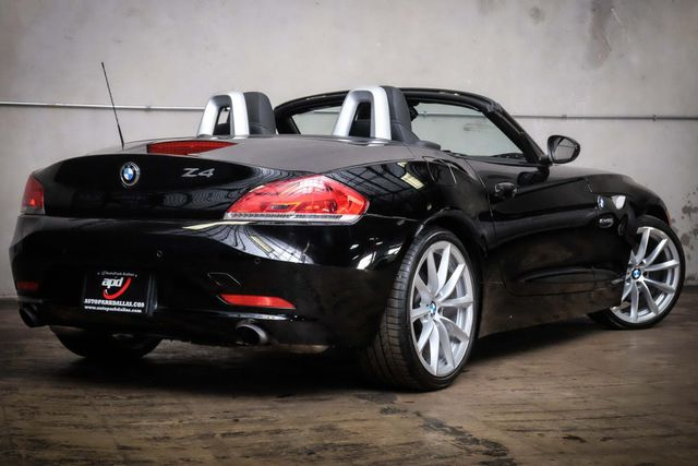 2010 BMW Z4 sDrive35i in Addison, TX 75001