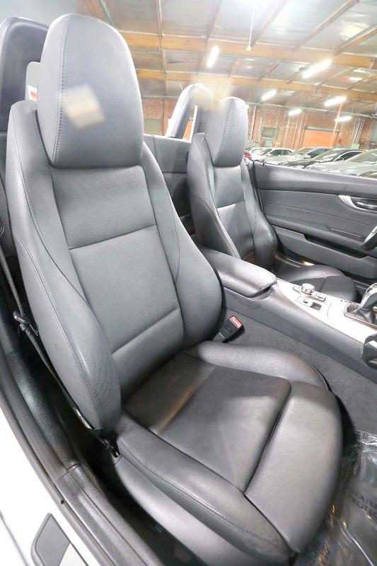 2010 BMW Z4 sDrive35i - Sport pkg - Navigation  city California  MDK International  in Los Angeles, California