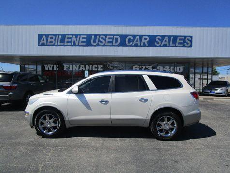 2010 Buick Enclave CXL w/2XL in Abilene, TX