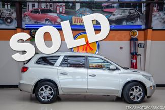 2009 Buick Enclave CXL in Addison, Texas 75001