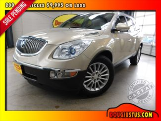 2010 Buick Enclave CXL w/1XL in Airport Motor Mile ( Metro Knoxville ), TN 37777