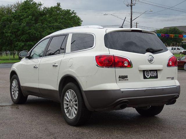 2010 Buick Enclave CXL w/1XL in Austin, TX 78745