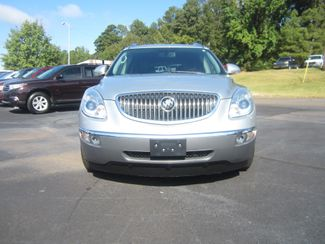 2010 Buick Enclave CXL w/1XL Batesville, Mississippi 4