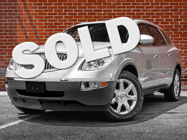 2010 Buick Enclave CXL w/2XL Burbank, CA 0