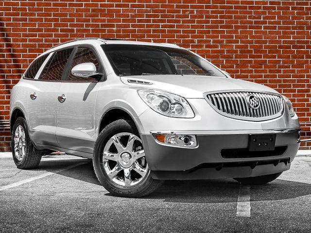2010 Buick Enclave CXL w/2XL Burbank, CA 1