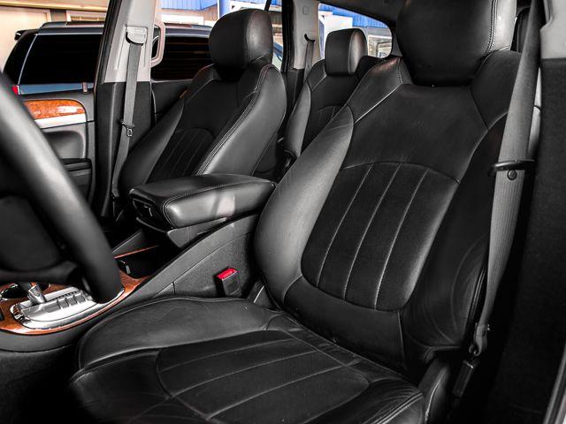2010 Buick Enclave CXL w/2XL Burbank, CA 10