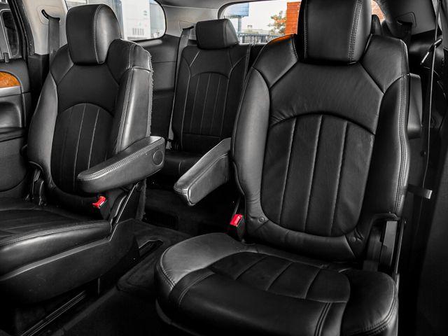 2010 Buick Enclave CXL w/2XL Burbank, CA 11