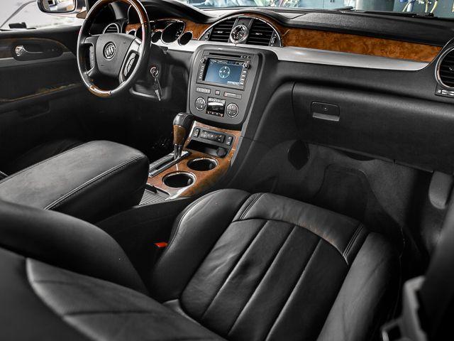 2010 Buick Enclave CXL w/2XL Burbank, CA 12