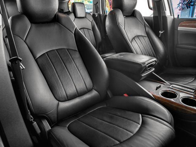 2010 Buick Enclave CXL w/2XL Burbank, CA 13