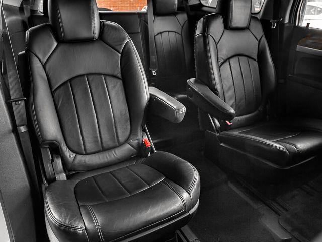 2010 Buick Enclave CXL w/2XL Burbank, CA 14