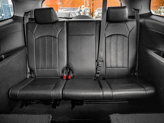2010 Buick Enclave CXL w/2XL Burbank, CA 15