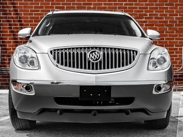 2010 Buick Enclave CXL w/2XL Burbank, CA 2