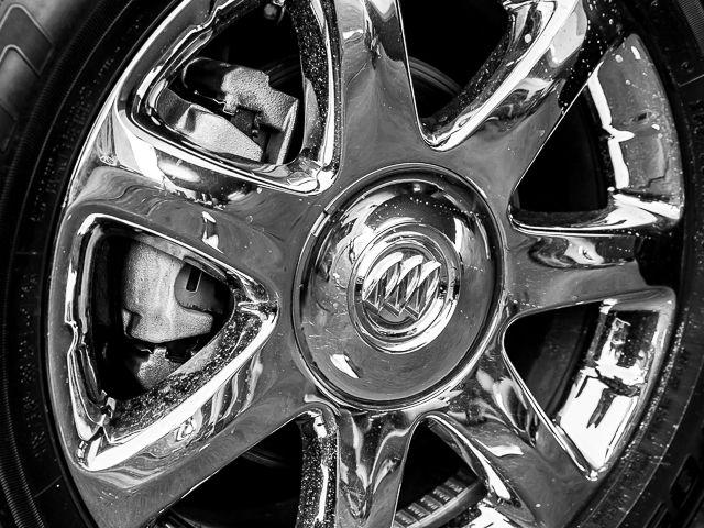 2010 Buick Enclave CXL w/2XL Burbank, CA 27
