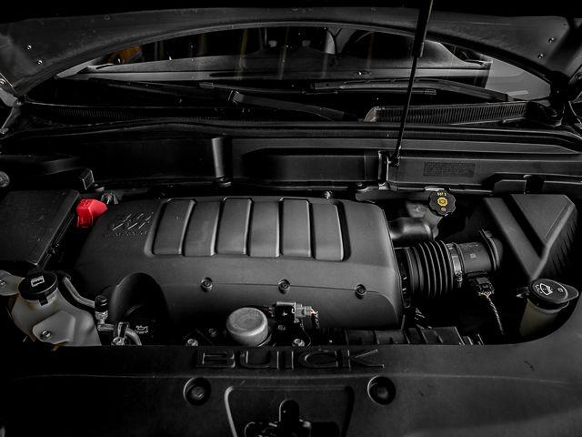2010 Buick Enclave CXL w/2XL Burbank, CA 28