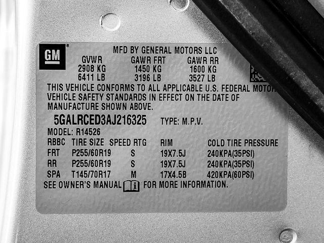 2010 Buick Enclave CXL w/2XL Burbank, CA 32