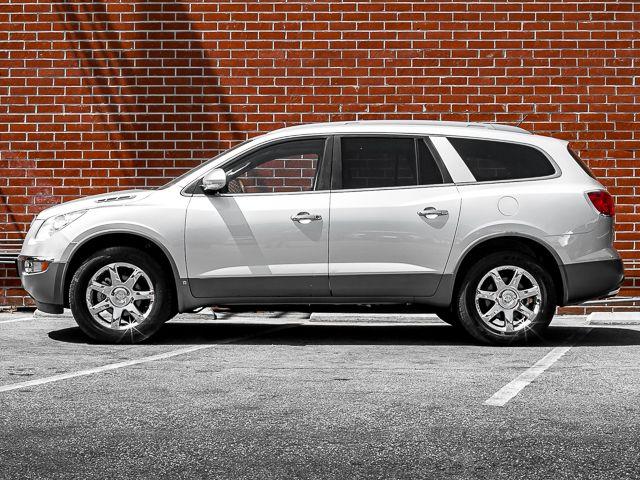 2010 Buick Enclave CXL w/2XL Burbank, CA 4