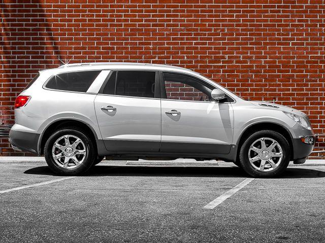 2010 Buick Enclave CXL w/2XL Burbank, CA 5