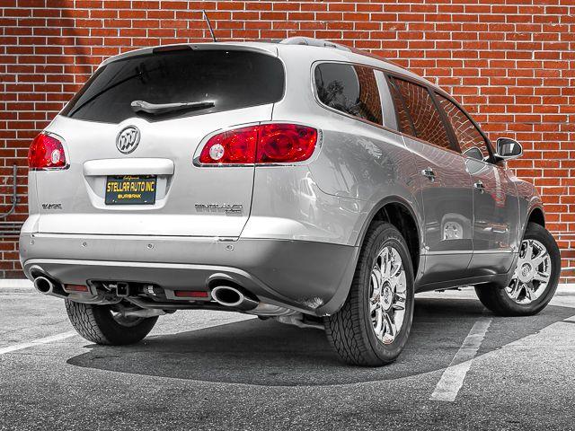 2010 Buick Enclave CXL w/2XL Burbank, CA 6