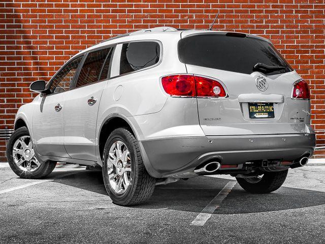 2010 Buick Enclave CXL w/2XL Burbank, CA 7