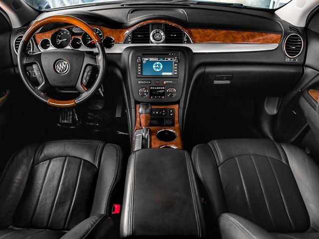 2010 Buick Enclave CXL w/2XL Burbank, CA 8
